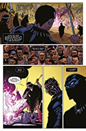 Black Panther Vol. 1: Une nation en marche