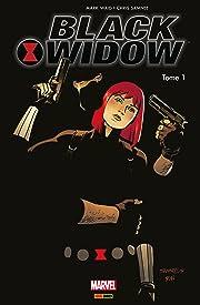 Black Widow Vol. 1: Le lion blessé