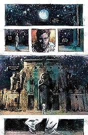 Moon Knight Vol. 1: Bienvenue en nouvelle Égypte