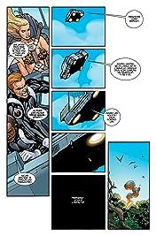 Savage Wolverine: Sauvage
