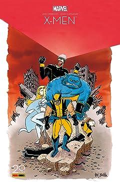 20 Ans Panini Comics Vol. 4: Astonishing X-Men - Surdoues