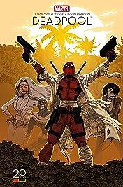 20 Ans Panini Comics Vol. 3: Deadpool - Il faut soigner le soldat Wilson
