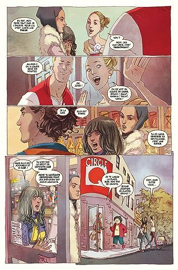 20 Ans Panini Comics Vol. 1: Ms. Marvel - Metamorphose