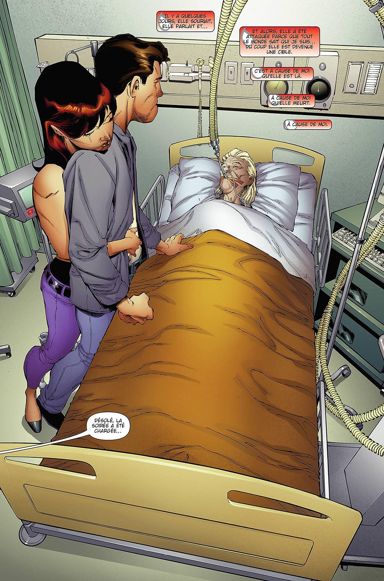20 Ans Panini Comics Vol. 2: Spider-Man - Un jour de plus