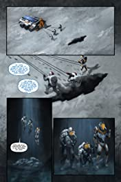 Edge of Extinction #4