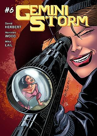 Gemini Storm #6