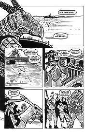 Comichaus Vol. 3