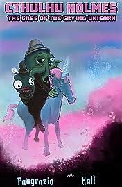 The Canny Cthulhu Holmes #2