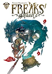 Freaks' Squeele Tome 6: Clémentine