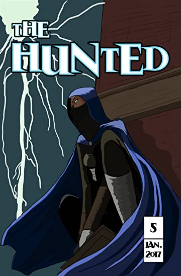 The Hunted #5