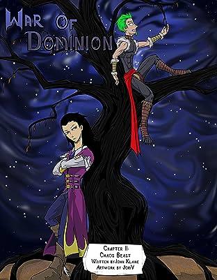 War of Dominion #2