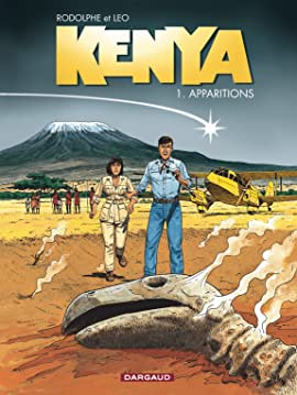 Kenya Vol. 1: Apparitions