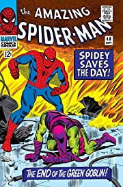 Amazing Spider-Man (1963-1998) #40