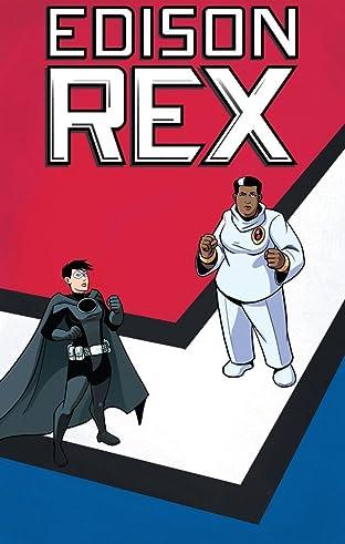 Edison Rex #10