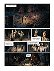 Les Carnets de Darwin Vol. 1: L'oeil des Celtes