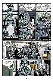BPRD Vol. 9: L'Avertissement