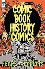 Comic Book History of Comics #4 (of 6)