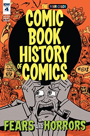 Comic Book History of Comics #4 (of 6)