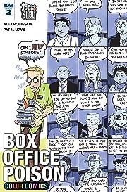 Box Office Poison Color Comics #2