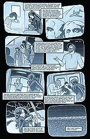 Wynonna Earp Legends: The Earp Sisters #4
