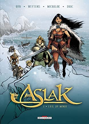 Aslak Vol. 1: L'Oeil du monde