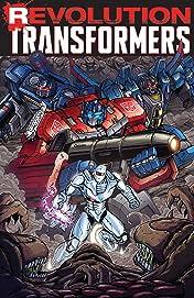 Revolution: Transformers