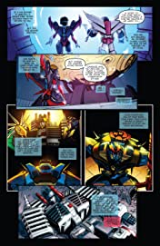 Transformers: Till All Are One #8
