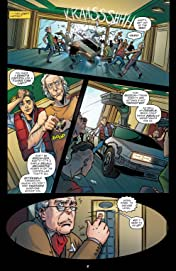 Back to the Future #17