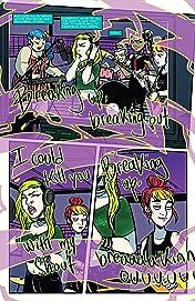 Jem: The Misfits #3