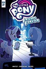 My Little Pony: Friends Forever #37