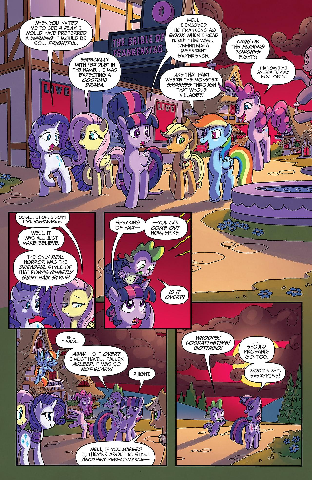 My Little Pony: Friendship is Magic #51