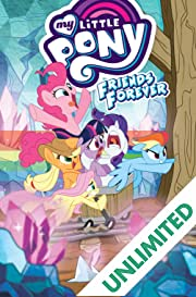 My Little Pony: Friends Forever Vol. 8