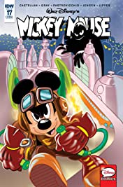 Mickey Mouse #17