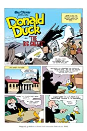 Donald Duck Vol. 6: The Big Sneeze