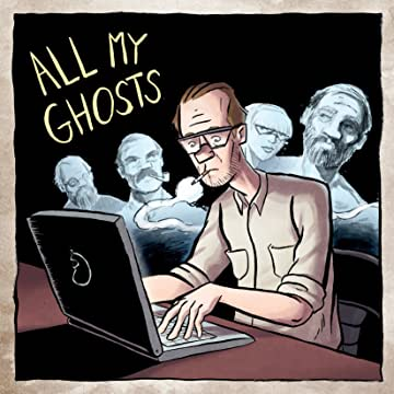 All My Ghosts #1
