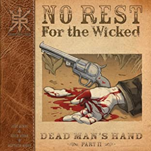 No Rest For The Wicked #2
