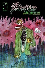 The Disgruntled Avenger #16