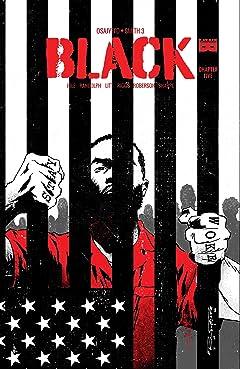 BLACK #5