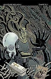 BPRD - L'enfer sur terre Vol. 1: Des Dieux et des Monstres