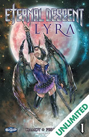 Eternal Descent: Lyra #1