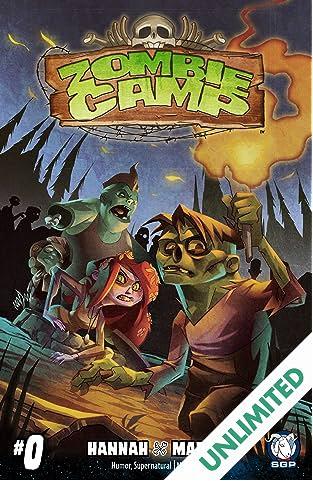 Zombie Camp #0