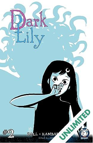 Dark Lily #2