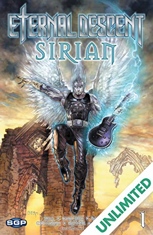 Eternal Descent: Sirian #1