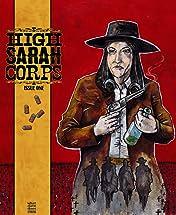 High Sarah Corps #1