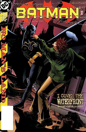 Batman (1940-2011) #569