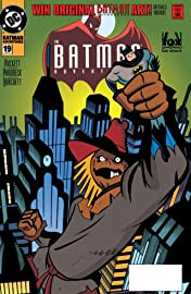 The Batman Adventures (1992-1995) #19