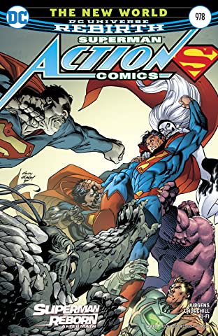 Action Comics (2016-) No.978