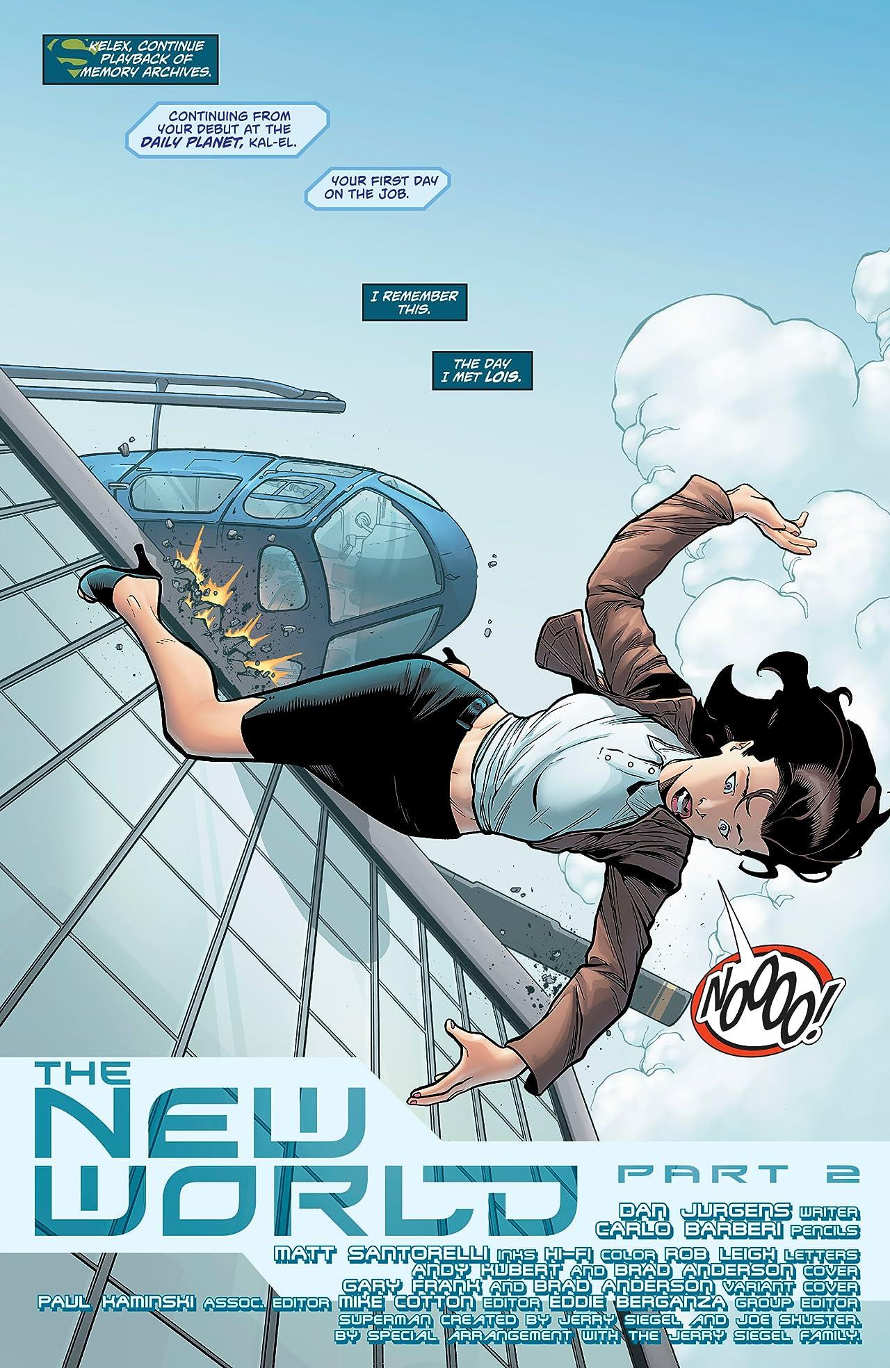 Action Comics (2016-) #978