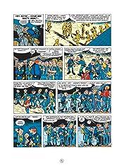 The Bluecoats Vol. 4: The Greenhorn