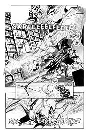 Batman Black & White (2013-2014) #2 (of 6)
